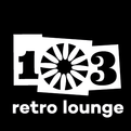 103 Retro Lounge Logo