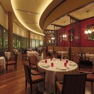 Restaurante Reserva - Sheraton
