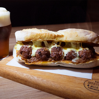 The Meatball & Beer Co.