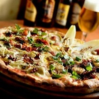 Cavalli Pizza Bar - Delivery