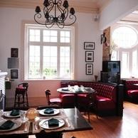 House Café Bistro