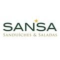 Sansa - Sanduíches e Saladas - Delivery