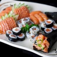 Now Sushi Delivery - São João de Meriti