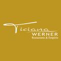 Ticiana Werner Restaurante & Empório Logo