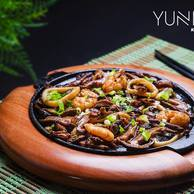 Yunika Kaiten Sushi