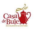 Casa de Bule Logo