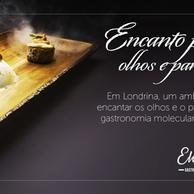 Elemento's Cozinha Contemporânea