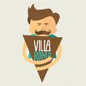 Villa Roma Pizzaria - Jardins Logo
