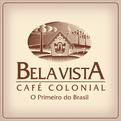 Bela Vista Café Colonial Logo