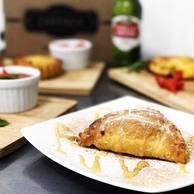 Delivery - Zarpada Empanadas