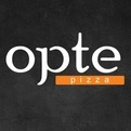 Opte Pizza - Delivery Logo