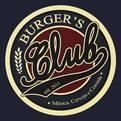 Burger's Club - Sapucaí - Delivery