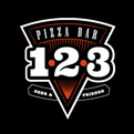 Pizza Bar 123 - Delivery Logo