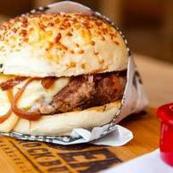 Delivery - Bendito Rock Burger