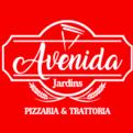 Avenida Jardins - Delivery Logo
