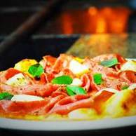 Pistache Pizza & Gastronomia - Delivery