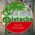 Pistache Pizza & Gastronomia - Delivery Logo