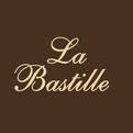 La Bastille - Savassi Logo