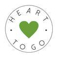Heart to Go - Delivery Logo