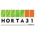 Horta 31 - Funcionários Logo
