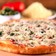 Delivery - 1900 Pizzeria - Perdizes