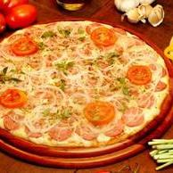 La Borella Pizzaria - Delivery