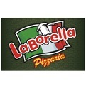 La Borella Pizzaria - Delivery Logo