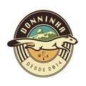 Donninha Logo