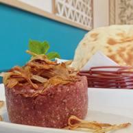 Moma Gastronomia Árabe