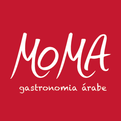 Moma Gastronomia Árabe Logo
