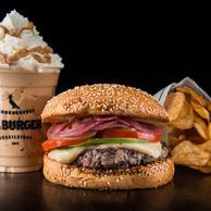 T.T. Burger - Barra
