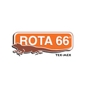 Rota 66 - Cobal do Humaitá Logo