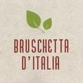 Bruschetta D'Italia