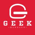 Geek Burger - Juvevê Logo