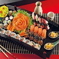Kantô Sushi Express