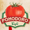 Pomodoro Café Logo
