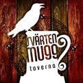 Svärten Mugg Taverna Logo