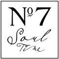 Number Seven Soul Time