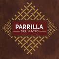 Parrilla del Pátio Logo
