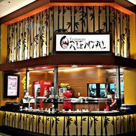 Tempero Oriental - Shopping Total