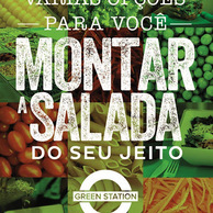 Green Station - Barro Preto