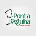 Ponta D'Agulha Costelaria Logo